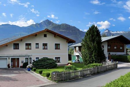Wunderschöne 90m² Ferienwohnung - Zell am See - Condominium - 0