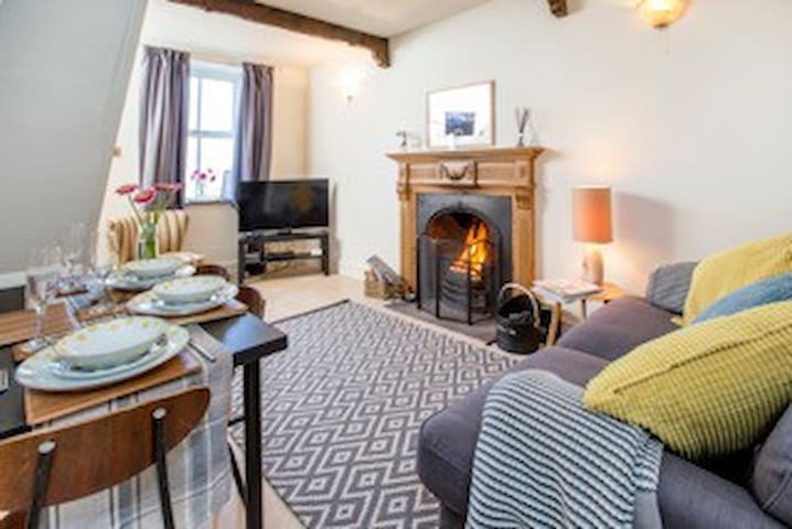 Church View Cottage, self contained accommodation - Gisburn - Other
