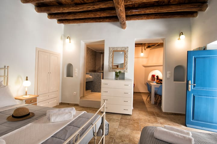 Gavrion's Nest - Perfect for families - couples