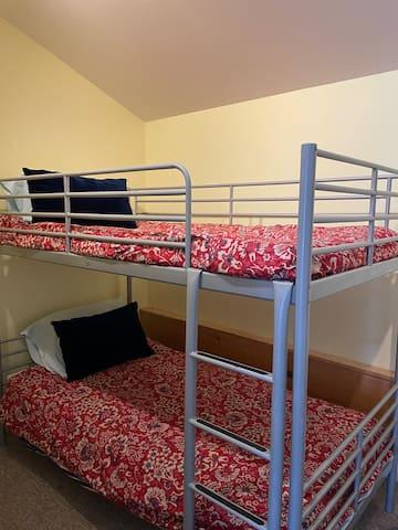 Buck room