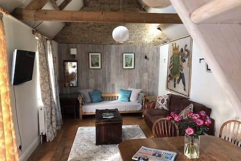 Unique cottage in the Tews, Oxfordshire