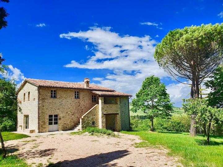 Bellissima Villa di Lusso Privata 4 camere 5 bagni