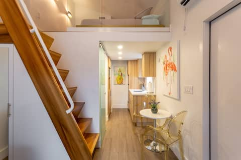 Casa de Reg (Cozy Miami Loft)