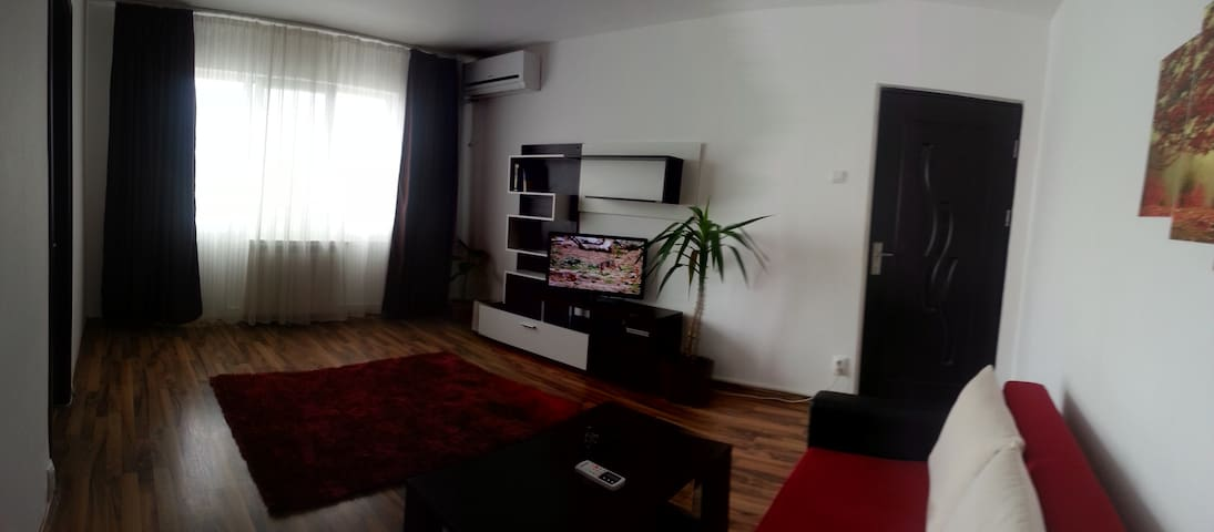 Holiday Apartment - Constanța - Apartment