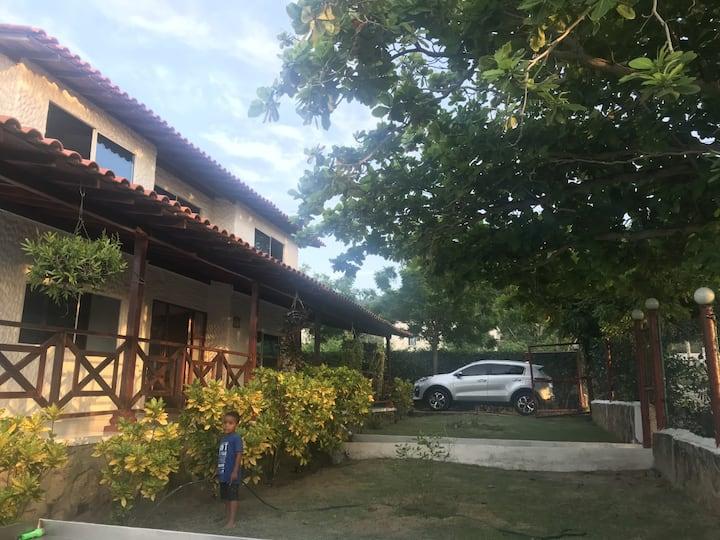 Eco Beach House Between Cartagena and Barranquilla
