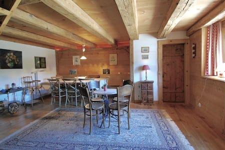Dans charmante demeure, chambre. pour 1 personne