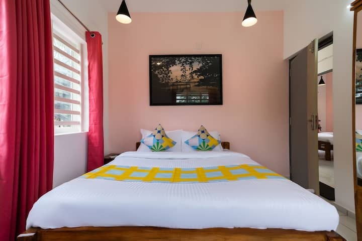 OYO 1 BR Exotic Stay In Edapally Kochi