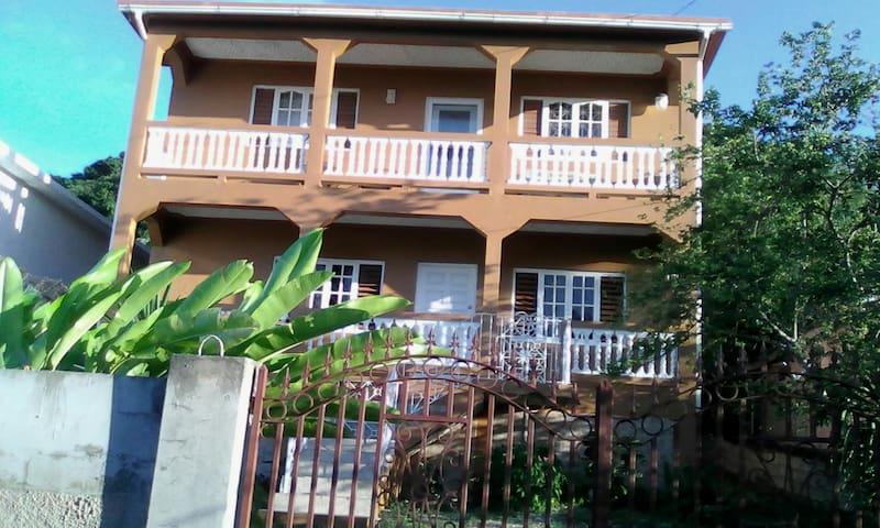 Rosenic  Villa - Hopewell - Maison