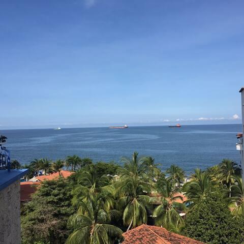 The best apartment in the best zone in Santa Marta - Santa Marta (distrito turístico, cultural e histórico) - Departamento