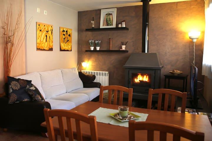 Apartamento CasaGis - Ribes de Freser - Appartement