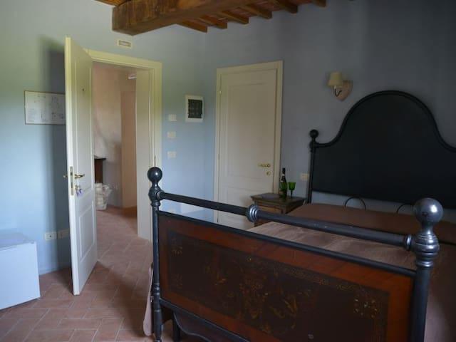Casa Fontanino - Camera Matrimoniale Anna