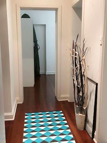 Spacious Apartment - Own Room - Neutral Bay - Apartment