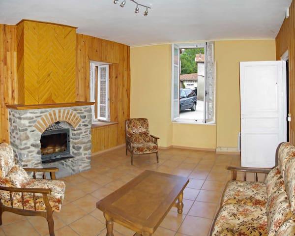 Casa con carácter a las puertas del Valle de Aran - Chaum - Ev