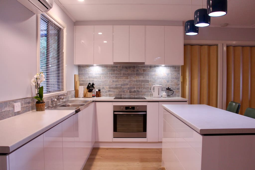 UPPER | Kitchen