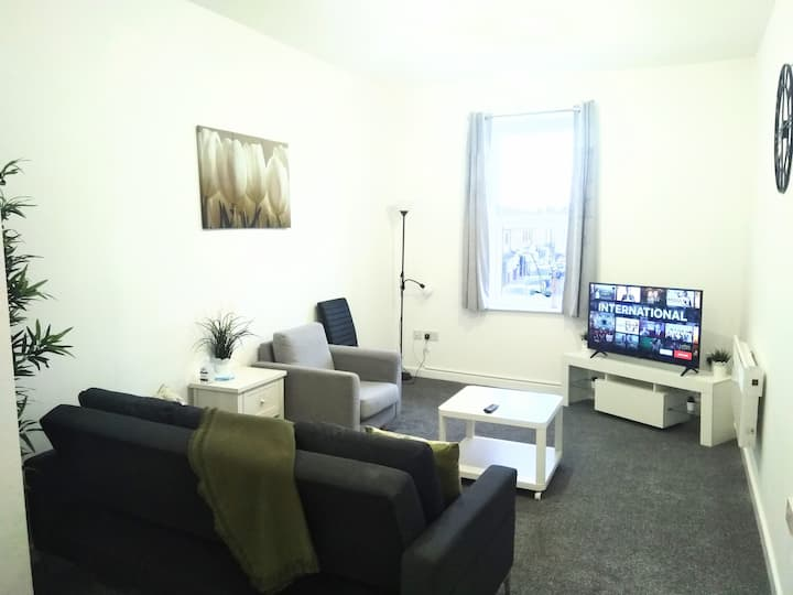 Sigma Central Apartment 3