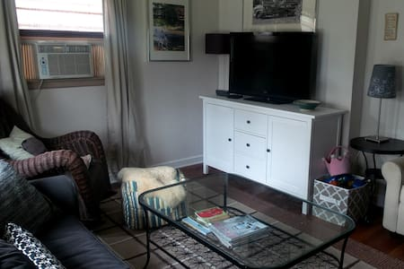 2BR Cottage in Bryson City, NC - Bryson City - Σπίτι