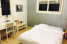 Large and Charming Apt in Rehovot