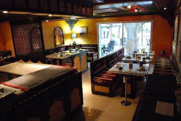 Chambre Double Fertile Mezraya