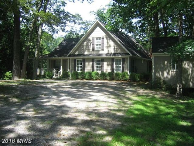 Southern Charm in the Northern Neck