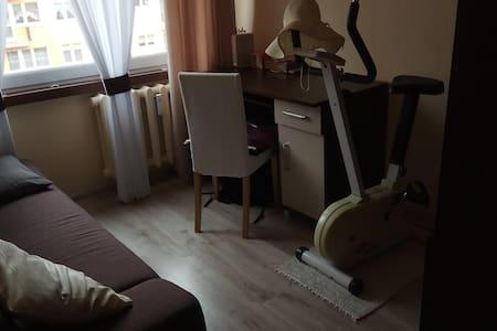 Przytulne mieszkanko - Pabianice - Apartment