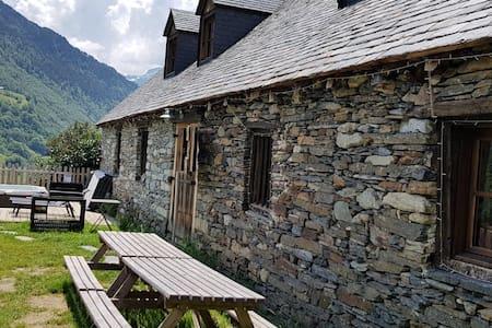 La Bergerie - 220m² - 17 personnes - Vue Pyrénées