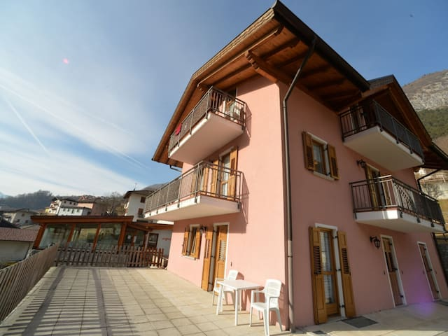 4-room apartment 60 m² Al Pescatore