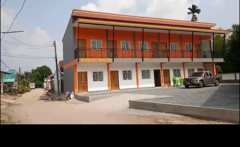 Benyavee Mansion