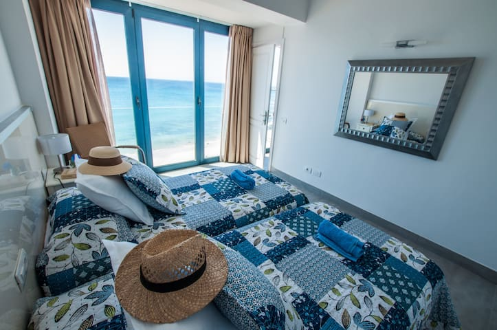 Ocean Breeze Apartment - Las Palmas - Daire