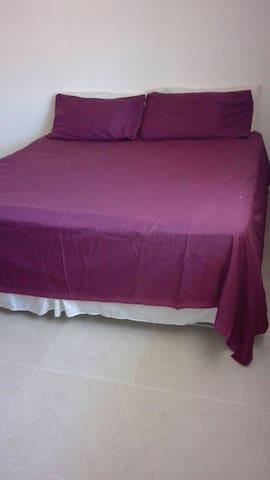 Dormitorio #1