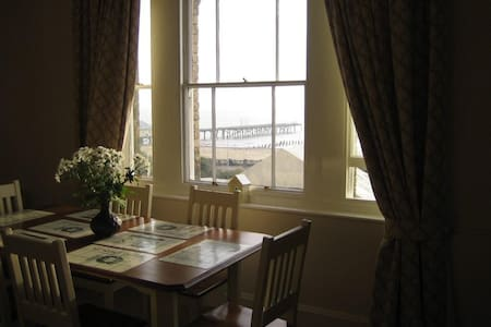 Seaside apartment with great sea view - Lowestoft - Apartment - 2