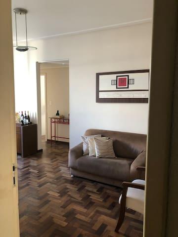 Apartamento Aconchegante Barra