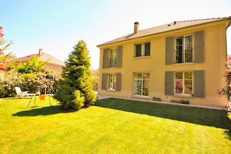 villa, 8 persons, 5 min from Disney, val d'europ - Magny-le-Hongre