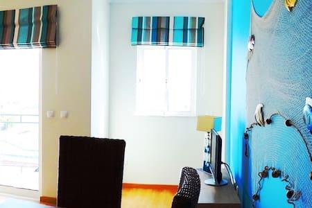 Nemo's Beach Apartment - Altura - Apartment