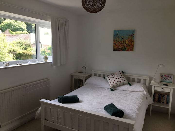 Town and country double room