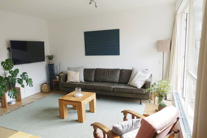 Nice and cosy apartment close to city centre