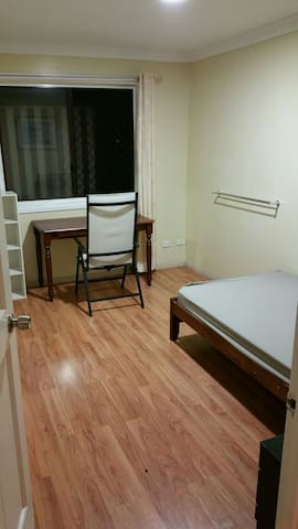 Simple & Comfortable single bedroom - Sunnybank Hills - Casa