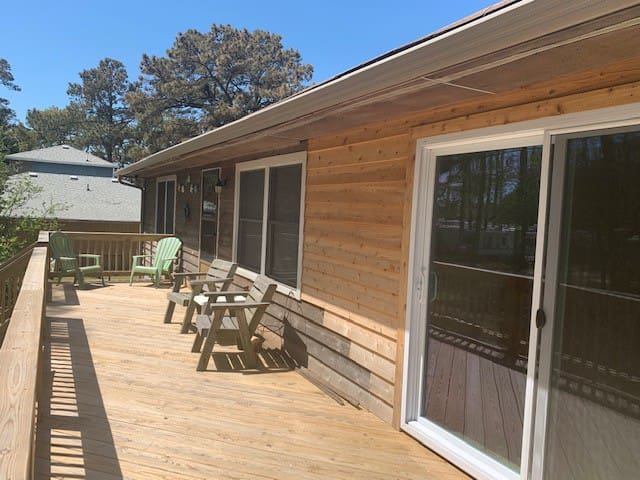Come relax in an OBX home!