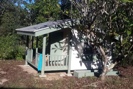 Perfect Retreat Cubby in Peaceful Garden - Upper Burringbar