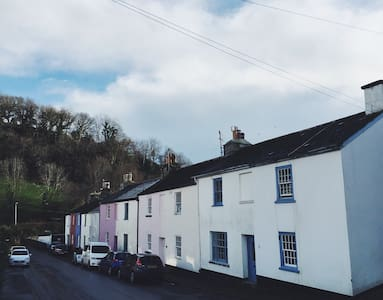 Cottage on the edge of Dartmoor! - Ashburton  - Dom
