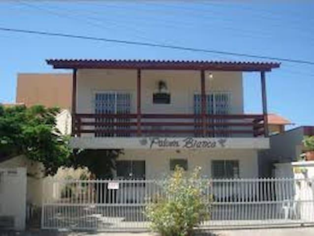 Sua casa de Praia - Bombinhas - Daire
