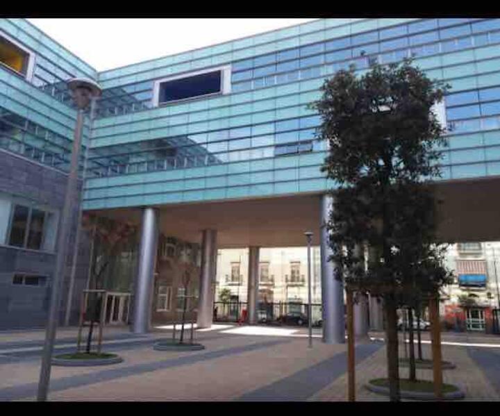 Casa dello STUDENTE Università Federico II