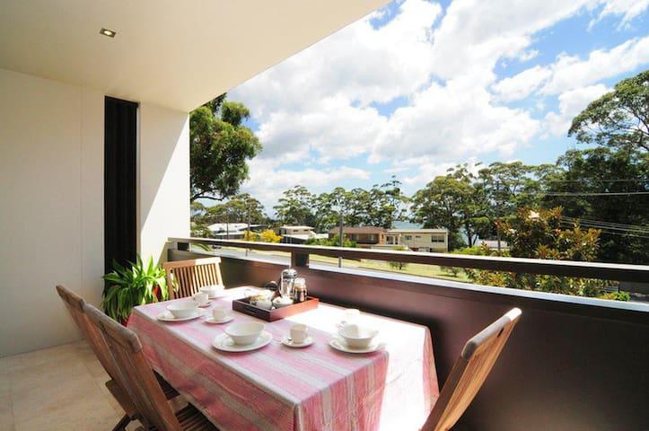 Piana Apartment One :: Jervis Bay Rentals