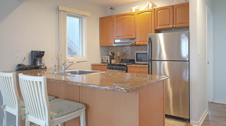Oceanfront Living in this Meticulous Unit at Ocean Colony Tennis Club!