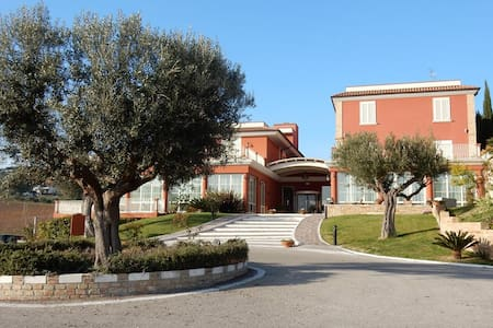 Hotel - casa vacanze - Tortoreto - Apartemen