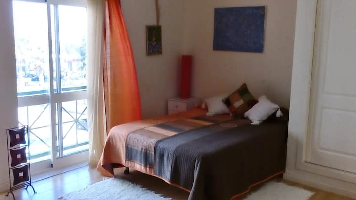 A Room in Lagos II