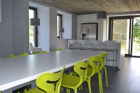 Maison Paquay  Le bien-être dans un écrin de calme - Libramont-Chevigny - บ้าน
