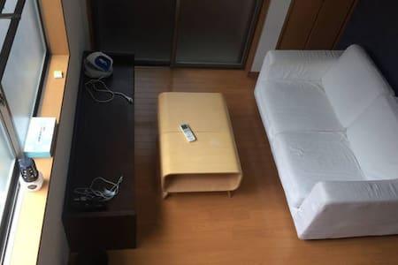 東比恵103>交通便利、コンビニが目の前! - Hakata-ku, Fukuoka-shi