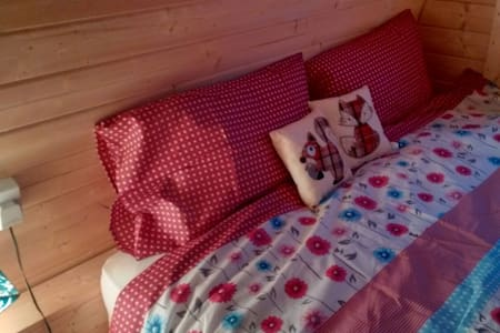 Pete's Pad Garden Glamping - Fermoy - Other