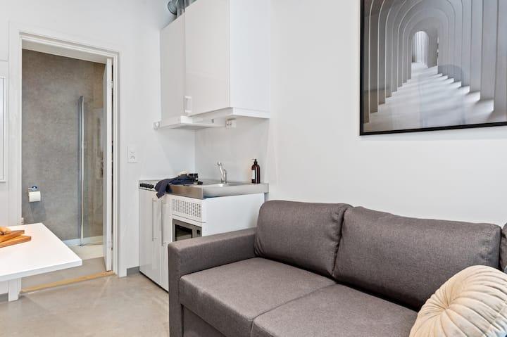 Aalesund City apartment Leilighet 101
