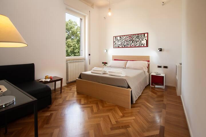 Room Giardino